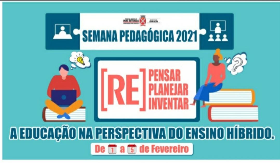 Secretaria da Educação de Duas Estradas promove Semana Pedagógica no início de Fevereiro