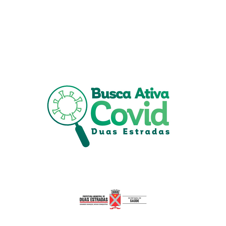 Duas Estradas: Secretaria de Saúde inicia o Busca Ativa Covid nos estabelecimentos comerciais da cidade